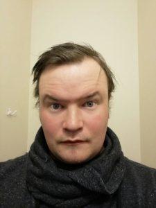 Filip Österlind